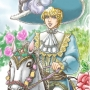 剣のない騎士